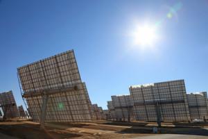 Solaranlage in Griechenland (Theorie)