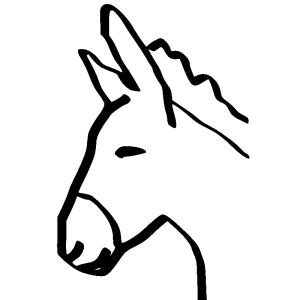 Esel-Logo