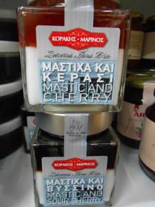Mastix Chiou