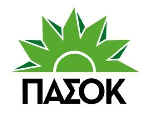 Die Parteien Griechenlands: Pasok