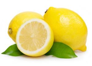 Zitronen aus Griechenland