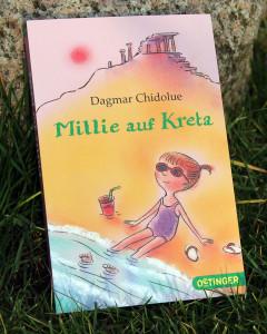 Buchtipp: Millie auf Kreta