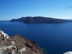 Kykladen - Inseln des Lichts