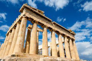 Mit dem Wohnmobil durch Griechenland reisen – was es bei der Einreise und der Tour zu beachten gibt. Hier mehr erfahren!